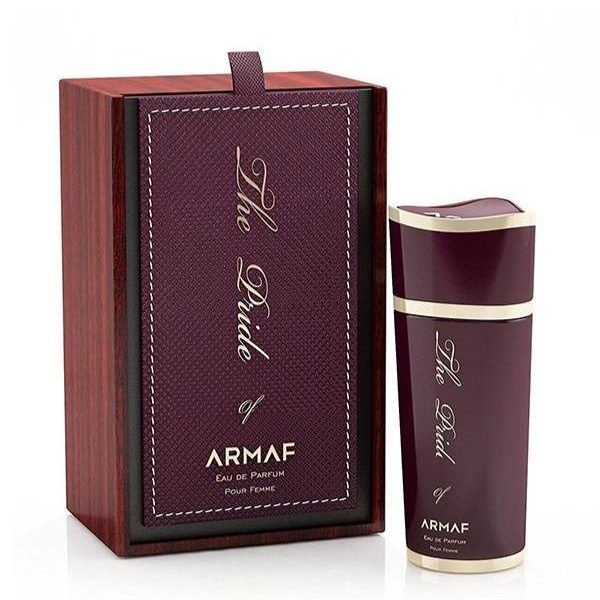 Armaf The Pride Eau De Perfume For Women - 100 Ml
