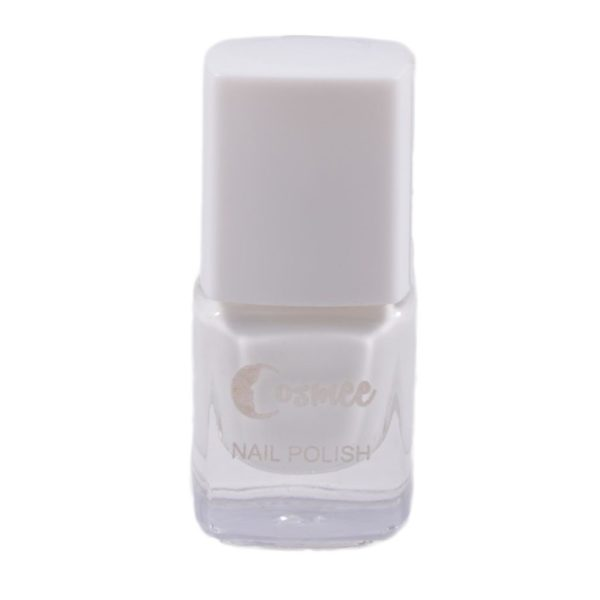 Cosmee Nail Polish - 45 White