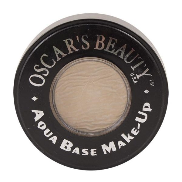 Oscar's Beauty Aqua Base Makeup - G-16