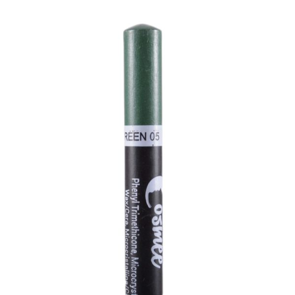 Cosmee Lip and Eye Pencil - 05 Green