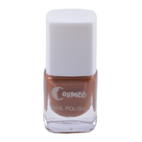 Cosmee Nail Polish - 37 Brown