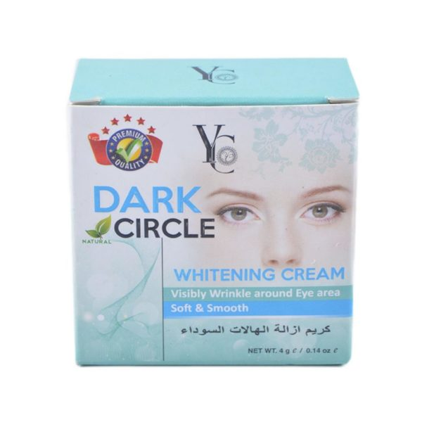 YC Thailand Dark Circle Cream - 4Gm