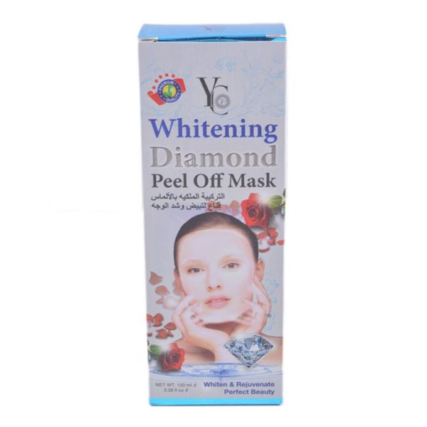 YC Thailand Diamond Peel Off Mask - 100Ml