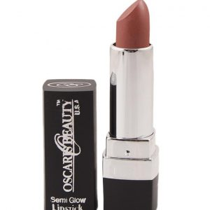 Oscar's Beauty Semi Glow Lipstick - 09