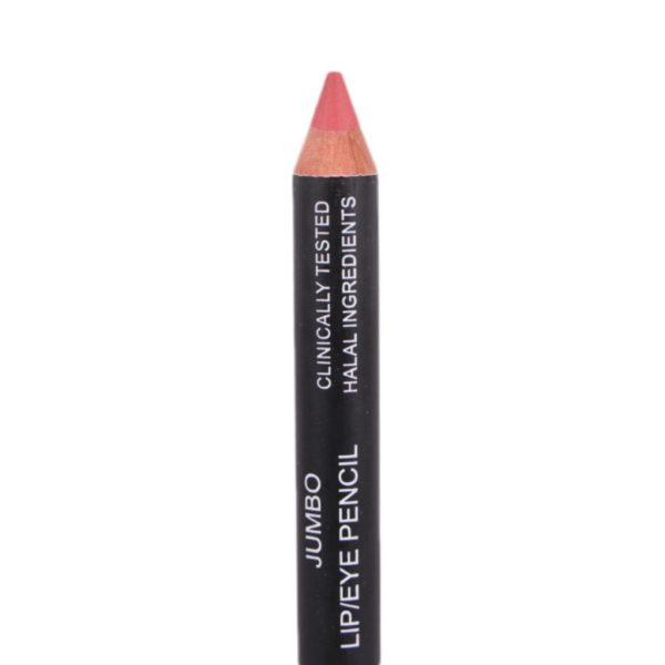 Cosmee Jumbo Lip and Eye Pencil - 119 Dark Pink