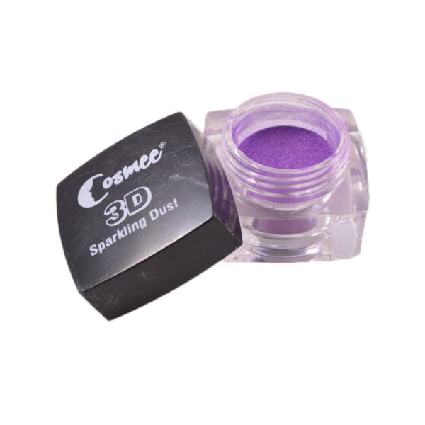 Cosmee 3D Sparkling Dust - 325 Jambier