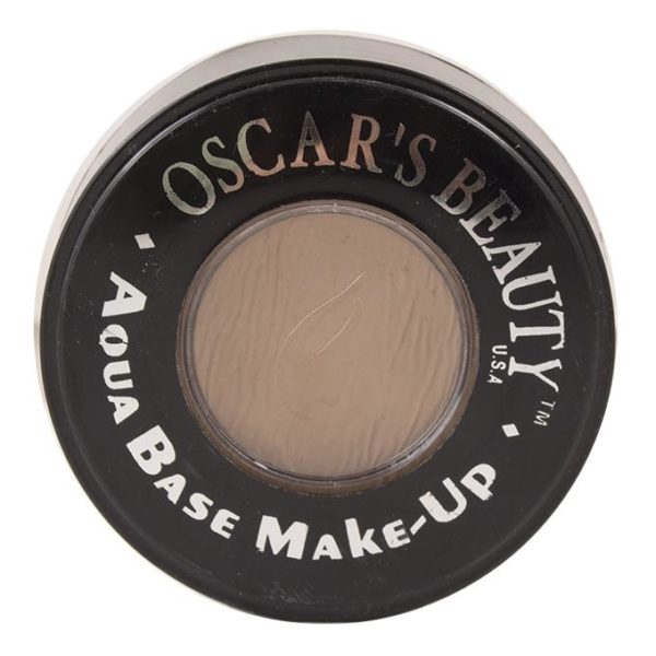 Oscar's Beauty Aqua Base Makeup - FS-45
