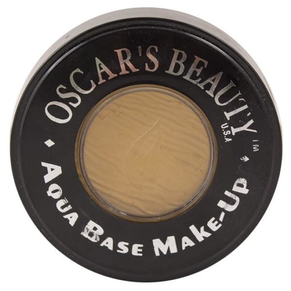 Oscar's Beauty Aqua Base Makeup - 303