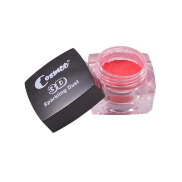 Cosmee 3D Sparkling Dust - 301 Rozy Rose