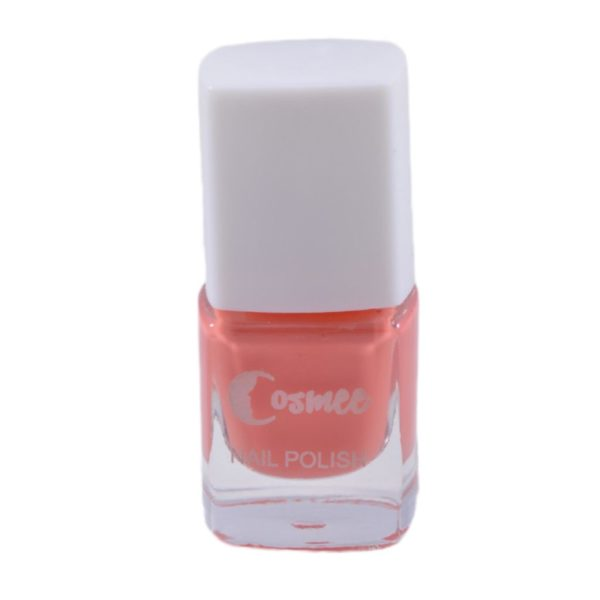Cosmee Nail Polish - 22 Orange
