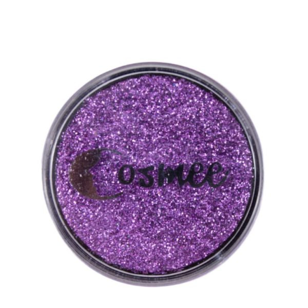 Cosmee Premium Glitter Eye Shadow - 20 Neon