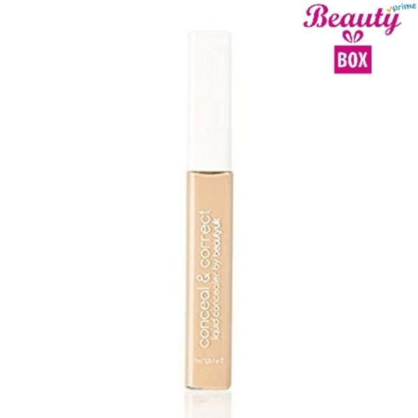 Beauty UK Conceal And Correct Liquid Concealer No. 2