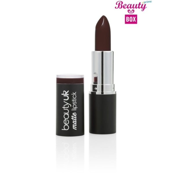 Beauty UK Matte Lipstick - 20 Warrior