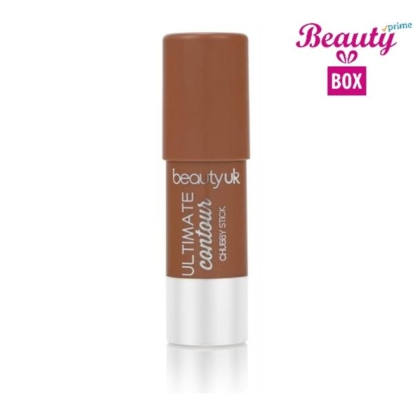 Beauty UK Ultimate Contour Chubby Stick - 1 Medium Contour