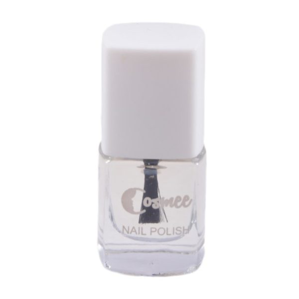 Cosmee Nail Polish - 23 Fresh Coat