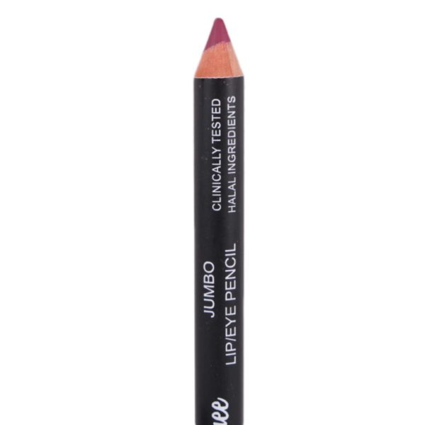 Cosmee Jumbo Lip and Eye Pencil - 118 Coral Passion
