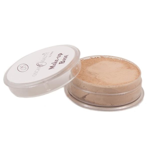 Oscar's Beauty Makeup Base - 2W