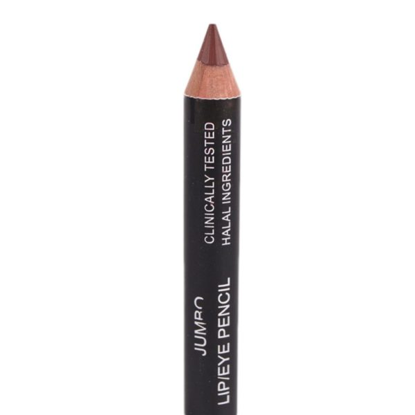 Cosmee Jumbo Lip and Eye Pencil - 105 Maroon