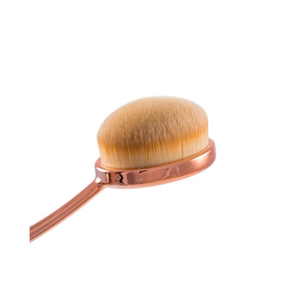 Cosmee Premium Quality Oval Brush