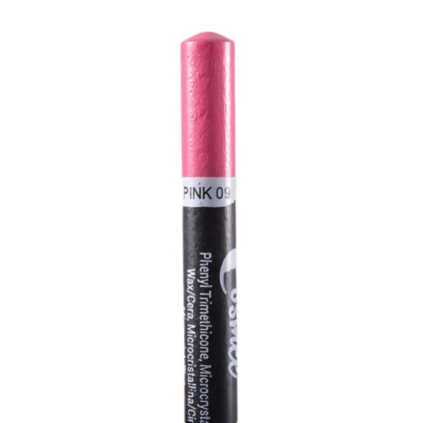 Cosmee Lip and Eye Pencil - 09 Pink