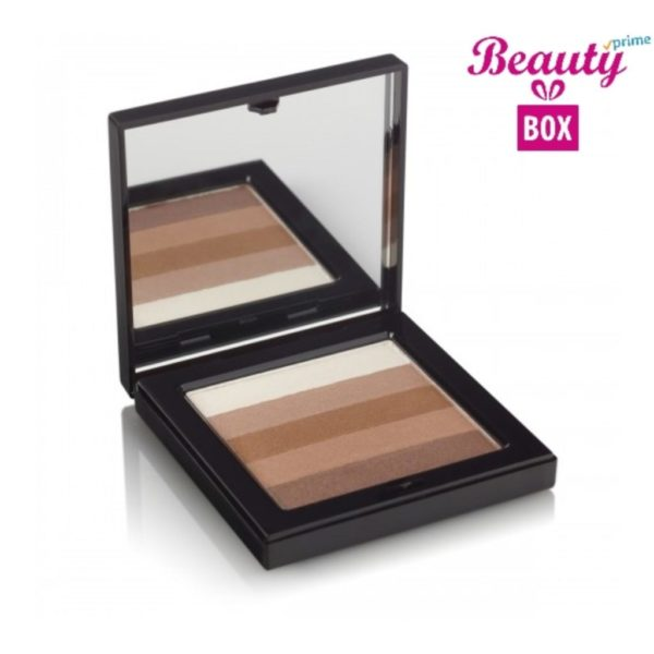 Beauty UK Shimmer Box - 1 Bronze