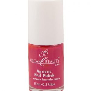 Oscar's Beauty Artistic Nail Polish 15ml - 39 Another Round