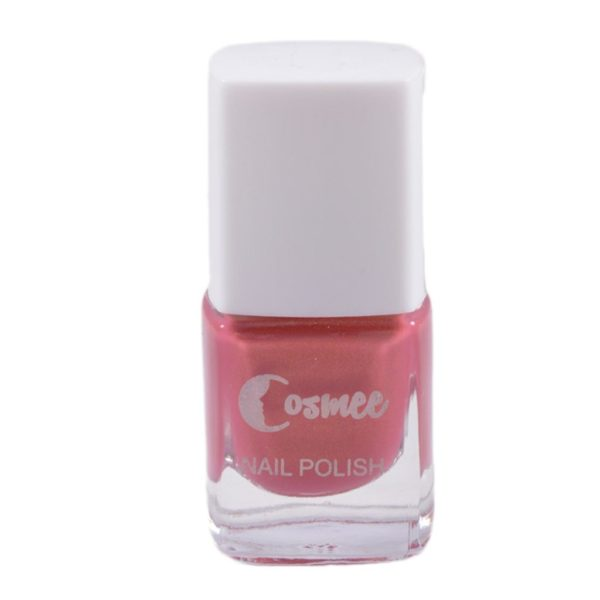Cosmee Nail Polish - 09 Raw Passion