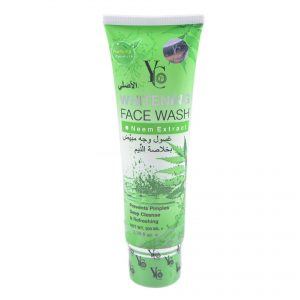 YC Thailand Neem Face Wash - 100Ml