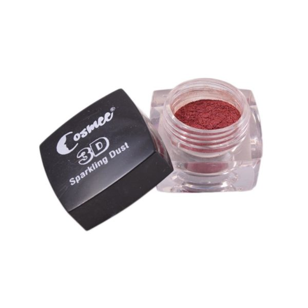 Cosmee 3D Sparkling Dust - 312 Blushed