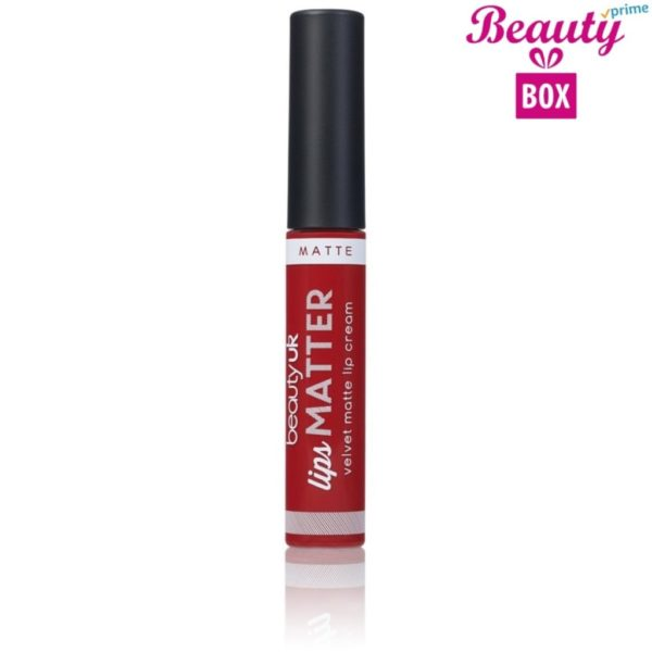 Beauty UK Lips Matter - 1 Bond