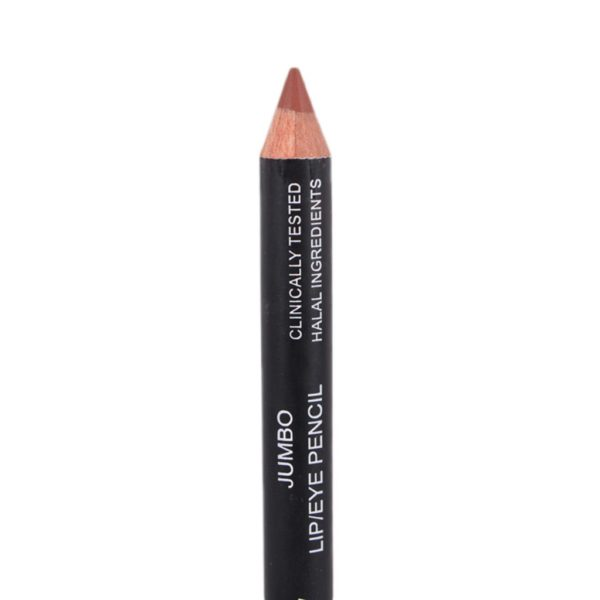 Cosmee Jumbo Lip and Eye Pencil - 124 Erythrine