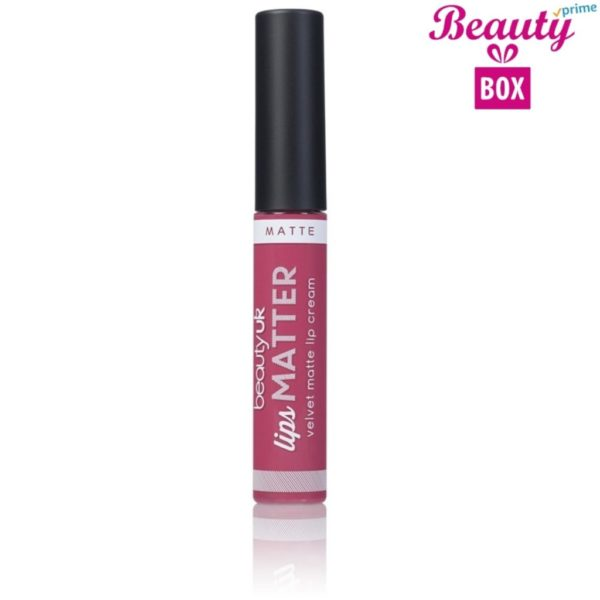 Beauty UK Lips Matter - 4 Shake Your Plum