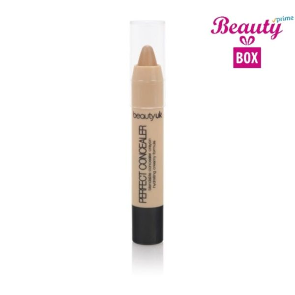 Beauty UK Perfect Concealer Crayon - 3 Medium Dark