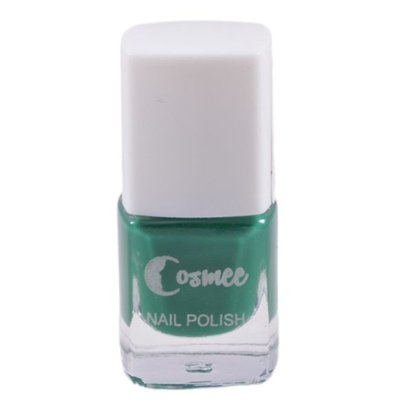 Cosmee Nail Polish - 47 Greenry