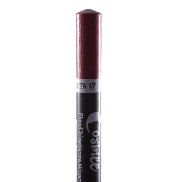 Cosmee Lip and Eye Pencil - 17 Fiesta