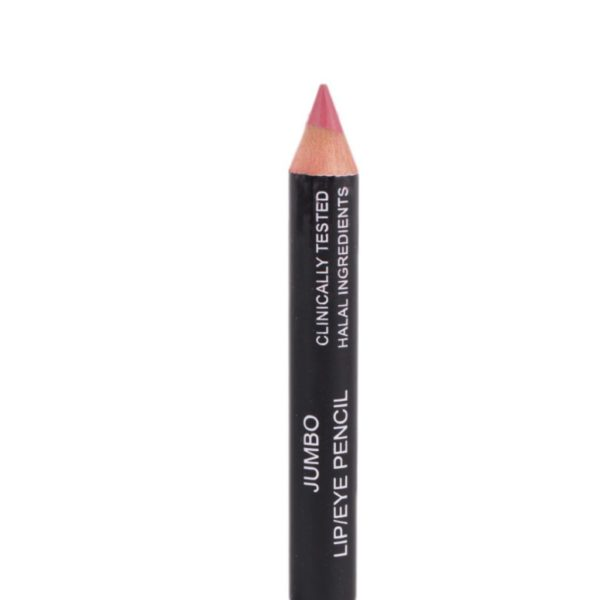 Cosmee Jumbo Lip and Eye Pencil - 104 Light Pink