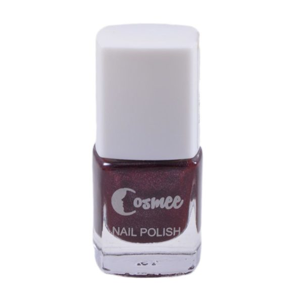Cosmee Nail Polish - 26 Hollywood
