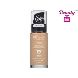 Revlon Colorstay Foundation Normal To Dry - 250 Fresh Beige