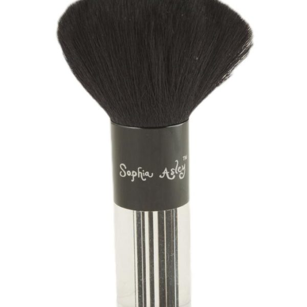 Sophia Asley Professional Kaboki Brush - Black