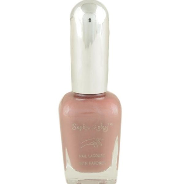 Sophia Asley Nail Lacquer With Hardner - Shade 20