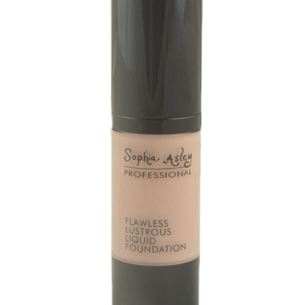 Sophia Asley Flawless Lustrous Liquid Foundation - 1  Fiji