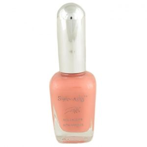 Sophia Asley Nail Lacquer With Hardner - Shade 22