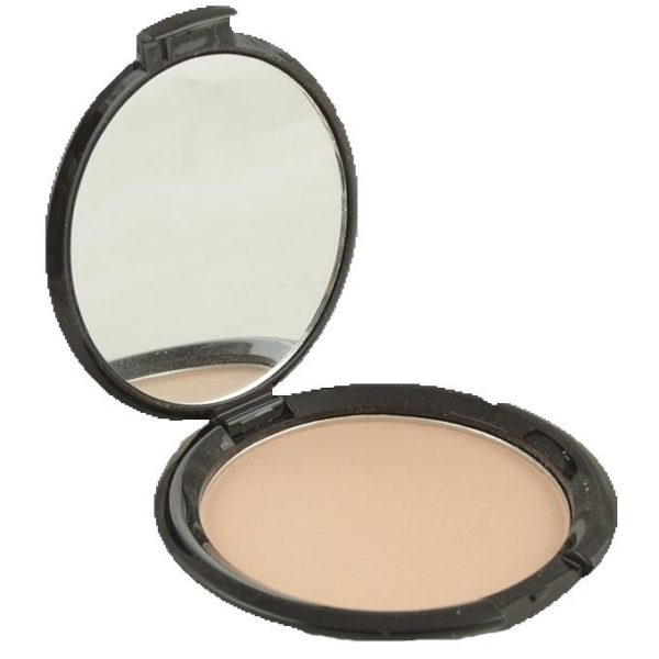 Sophia Asley Mineral Powder Bronzer Shimmer Powder - 4 Trace Gold