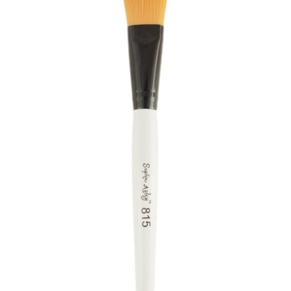 Sophia Asley Professional Mask & Bleach Brush