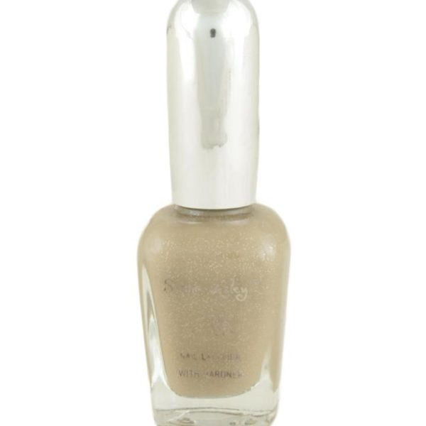 Sophia Asley Nail Lacquer With Hardner - Shade 05