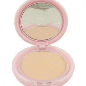Sophia Asley Oil Control Pore Refining Compact Powder -1 Natural