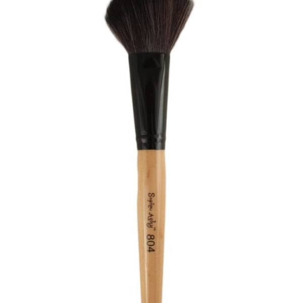 Sophia Asley Professional Wooden Controlling Brush