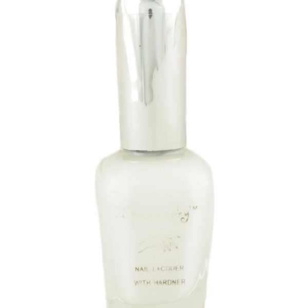 Sophia Asley Nail Lacquer With Hardner - Shade 27