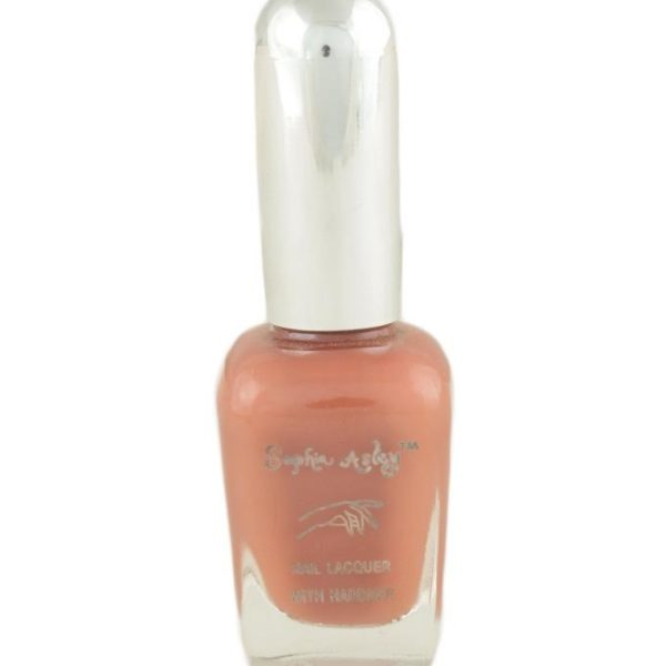 Sophia Asley Nail Lacquer With Hardner - Shade 29