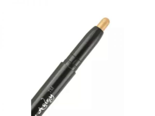 Sophia Asley Funky Trendy Eye & Lip Pencil (Twisted Pencil) - 5  Antique Gold